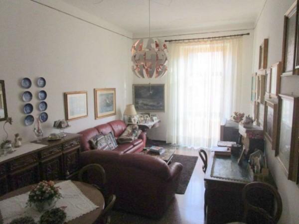 Appartamento in vendita a Genova, Sampierdarena, 100 mq - Foto 22