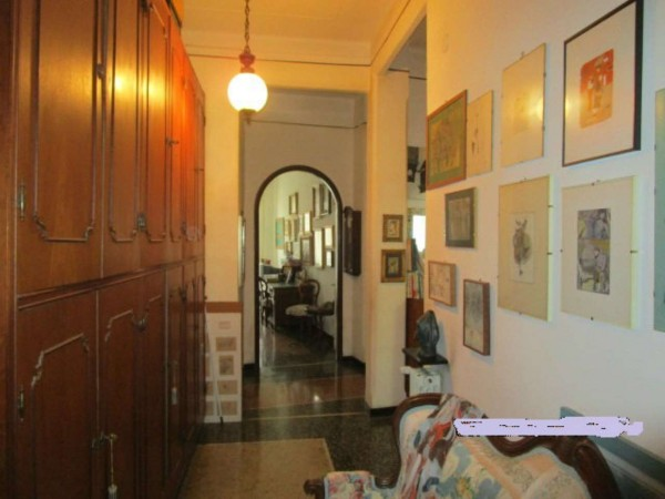 Appartamento in vendita a Genova, Sampierdarena, 100 mq - Foto 5