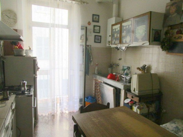 Appartamento in vendita a Genova, Sampierdarena, 100 mq - Foto 25
