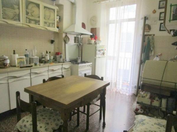 Appartamento in vendita a Genova, Sampierdarena, 100 mq - Foto 26