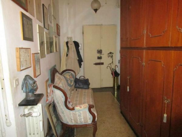 Appartamento in vendita a Genova, Sampierdarena, 100 mq - Foto 24