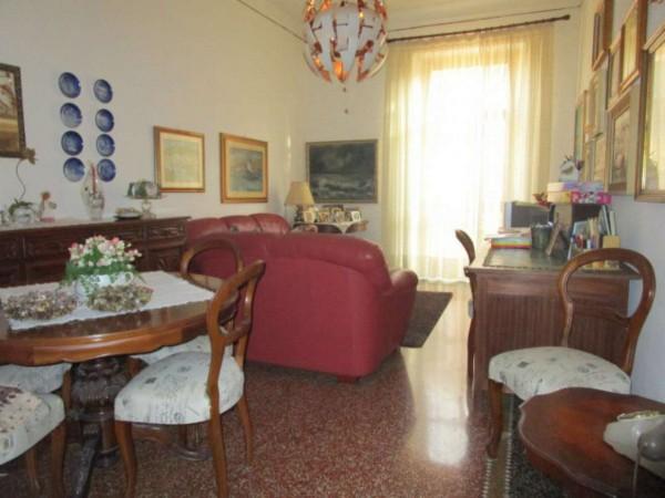 Appartamento in vendita a Genova, Sampierdarena, 100 mq - Foto 21