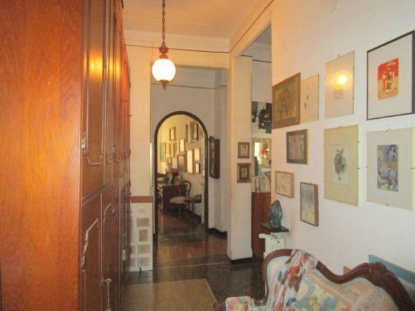 Appartamento in vendita a Genova, Sampierdarena, 100 mq - Foto 12