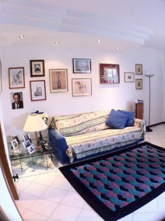 Appartamento in vendita a Cassano d'Adda, Con giardino, 93 mq - Foto 11