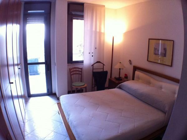 Appartamento in vendita a Cassano d'Adda, Con giardino, 93 mq - Foto 7