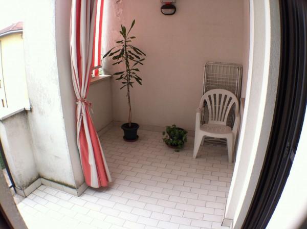 Appartamento in vendita a Cassano d'Adda, Con giardino, 93 mq - Foto 3
