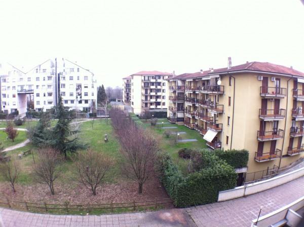 Appartamento in vendita a Cassano d'Adda, Con giardino, 93 mq - Foto 2