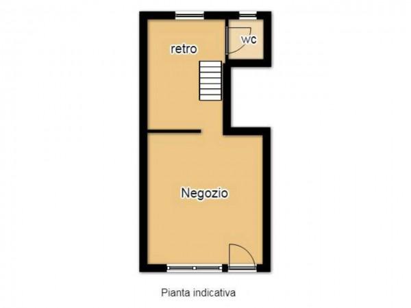 Negozio in affitto a Senago, 60 mq - Foto 2