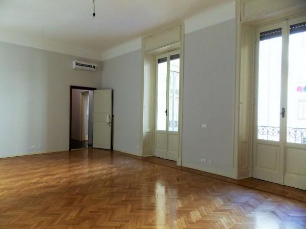 Ufficio in affitto a Milano, 174 mq - Foto 1