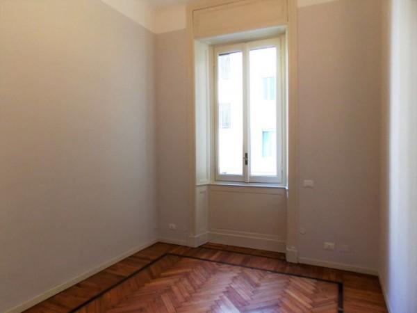 Ufficio in affitto a Milano, 174 mq - Foto 16