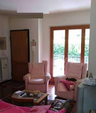 Casa indipendente in vendita a Roma, Residenziale, Con giardino, 157 mq - Foto 5