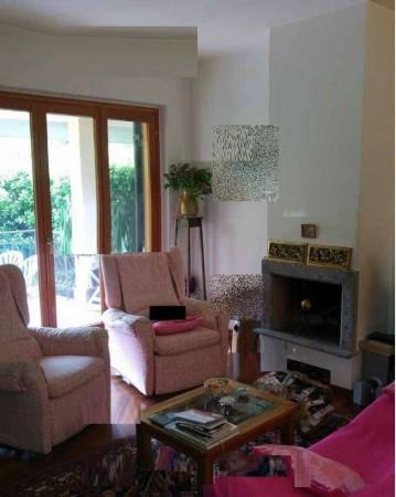 Casa indipendente in vendita a Roma, Residenziale, Con giardino, 157 mq - Foto 6