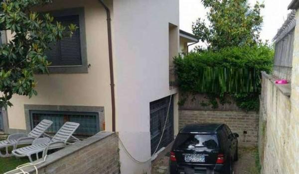 Casa indipendente in vendita a Roma, Residenziale, Con giardino, 157 mq - Foto 7
