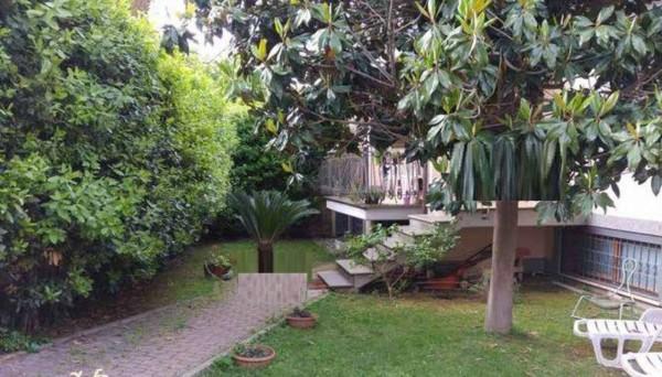 Casa indipendente in vendita a Roma, Residenziale, Con giardino, 157 mq - Foto 8