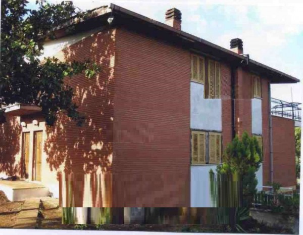 Villa in vendita a Velletri, Con giardino, 507 mq