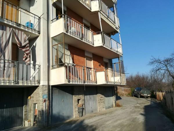 Appartamento in vendita a Vicoforte, Centrale, 80 mq - Foto 13