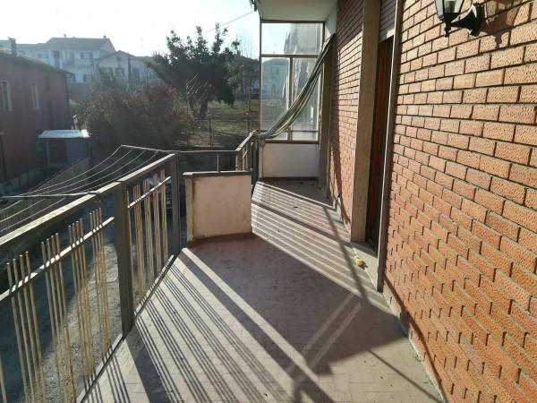 Appartamento in vendita a Vicoforte, Centrale, 80 mq - Foto 9