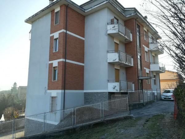 Appartamento in vendita a Vicoforte, Centrale, 80 mq - Foto 1