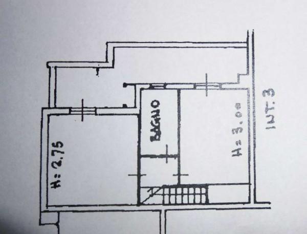 Villa in vendita a Anzio, Bouganville, Con giardino, 120 mq - Foto 3