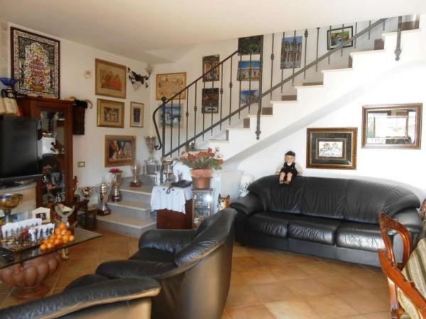 Villa in vendita a Anzio, Bouganville, Con giardino, 120 mq - Foto 17
