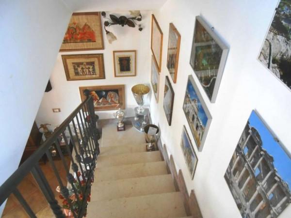 Villa in vendita a Anzio, Bouganville, Con giardino, 120 mq - Foto 12