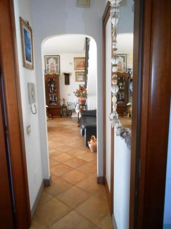 Villa in vendita a Anzio, Bouganville, Con giardino, 120 mq - Foto 14