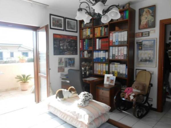 Villa in vendita a Anzio, Bouganville, Con giardino, 120 mq - Foto 7
