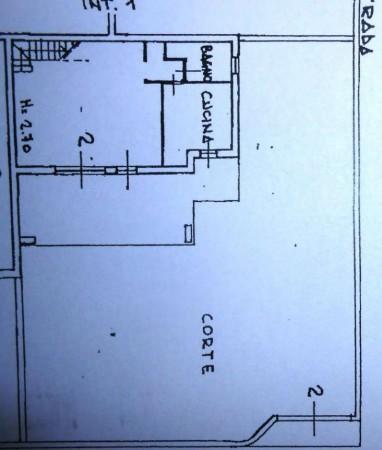 Villa in vendita a Anzio, Bouganville, Con giardino, 120 mq - Foto 4