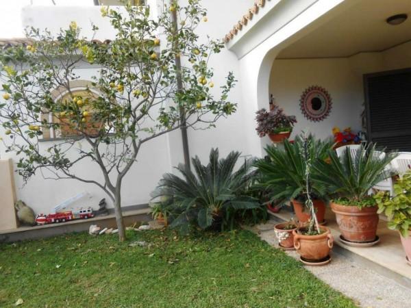 Villa in vendita a Anzio, Bouganville, Con giardino, 120 mq - Foto 22
