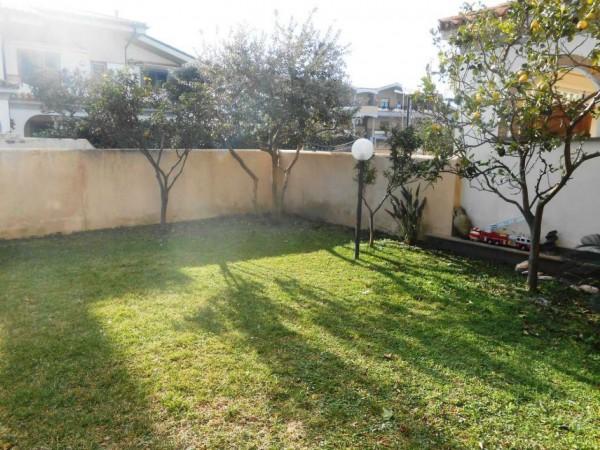 Villa in vendita a Anzio, Bouganville, Con giardino, 120 mq - Foto 21