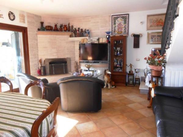 Villa in vendita a Anzio, Bouganville, Con giardino, 120 mq - Foto 19