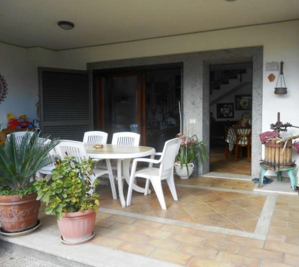 Villa in vendita a Anzio, Bouganville, Con giardino, 120 mq - Foto 25