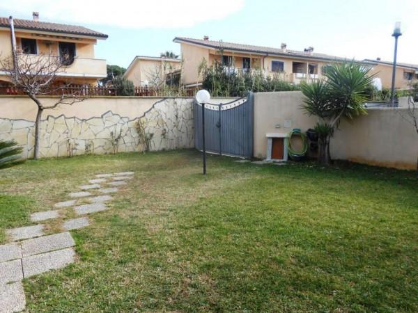 Villa in vendita a Anzio, Bouganville, Con giardino, 120 mq - Foto 20