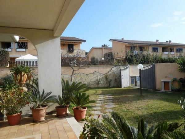 Villa in vendita a Anzio, Bouganville, Con giardino, 120 mq - Foto 23