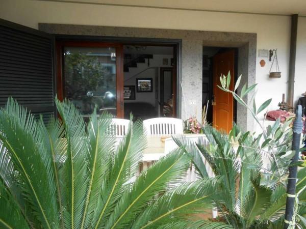 Villa in vendita a Anzio, Bouganville, Con giardino, 120 mq
