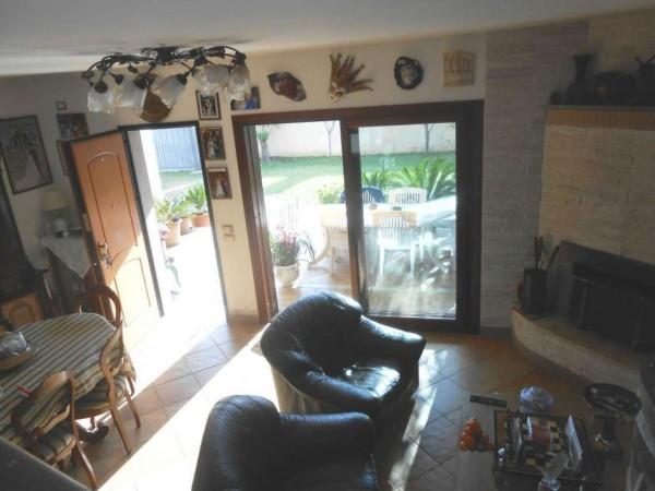 Villa in vendita a Anzio, Bouganville, Con giardino, 120 mq - Foto 16