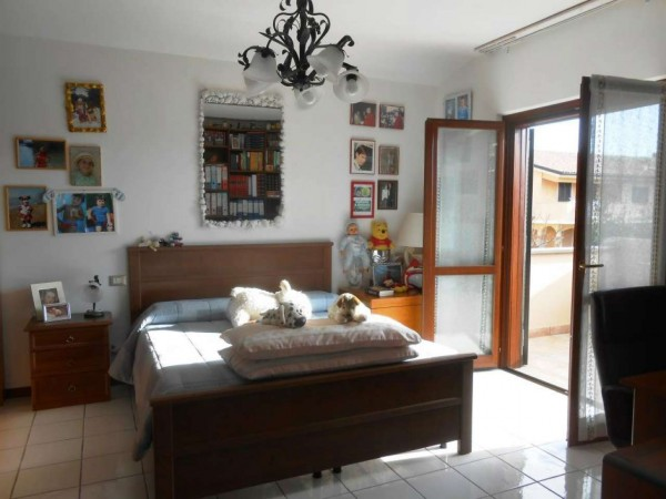 Villa in vendita a Anzio, Bouganville, Con giardino, 120 mq - Foto 9