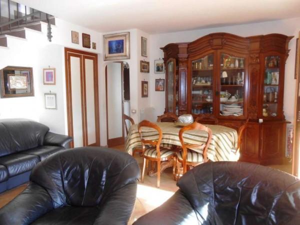 Villa in vendita a Anzio, Bouganville, Con giardino, 120 mq - Foto 18