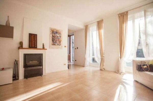 Casa indipendente in vendita a Viverone, Centro Paese, Con giardino, 420 mq - Foto 24