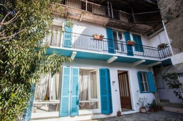 Casa indipendente in vendita a Viverone, Centro Paese, Con giardino, 420 mq - Foto 11