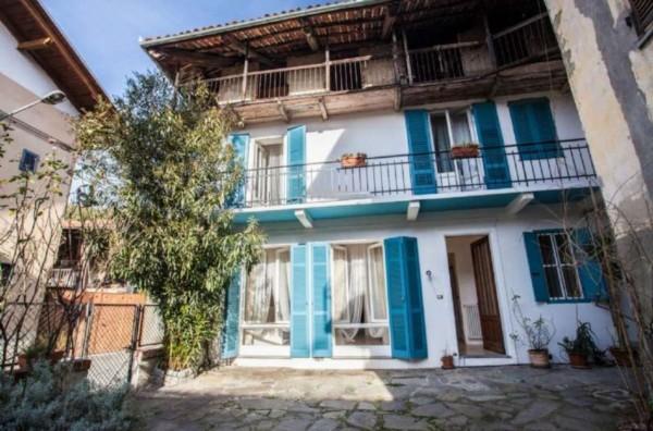 Casa indipendente in vendita a Viverone, Centro Paese, Con giardino, 420 mq - Foto 12