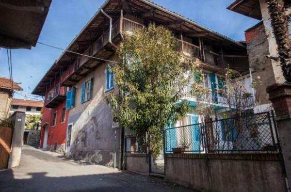 Casa indipendente in vendita a Viverone, Centro Paese, Con giardino, 420 mq - Foto 9