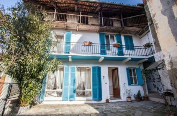 Casa indipendente in vendita a Viverone, Centro Paese, Con giardino, 420 mq - Foto 13
