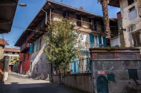 Casa indipendente in vendita a Viverone, Centro Paese, Con giardino, 420 mq - Foto 8