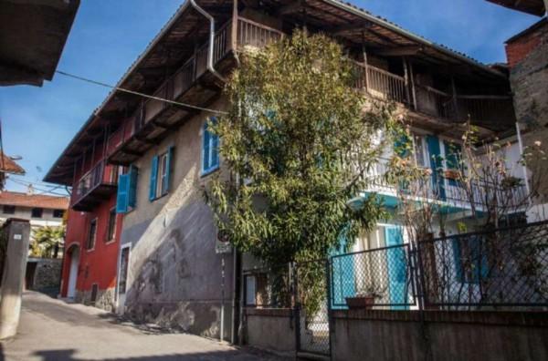 Casa indipendente in vendita a Viverone, Centro Paese, Con giardino, 420 mq - Foto 10