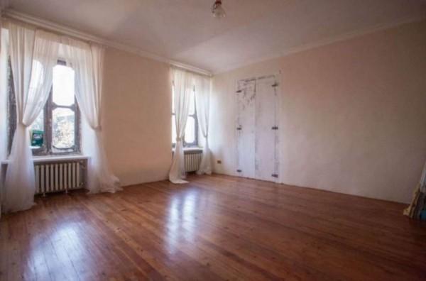 Casa indipendente in vendita a Viverone, Centro Paese, Con giardino, 420 mq - Foto 19
