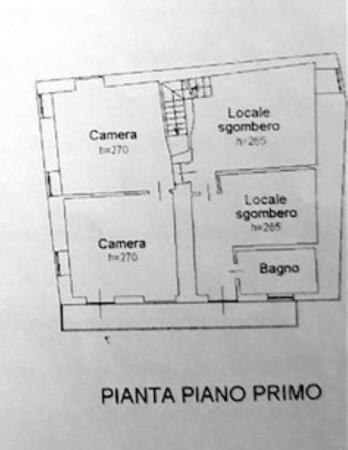 Casa indipendente in vendita a Viverone, Centro Paese, Con giardino, 420 mq - Foto 4