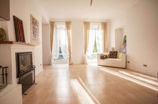 Casa indipendente in vendita a Viverone, Centro Paese, Con giardino, 420 mq - Foto 14
