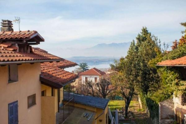 Casa indipendente in vendita a Viverone, Centro Paese, Con giardino, 420 mq - Foto 23
