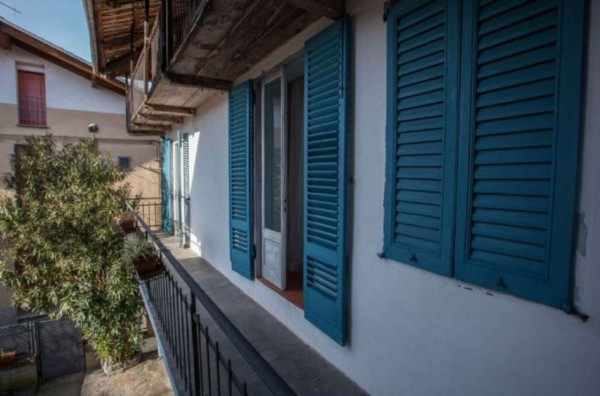 Casa indipendente in vendita a Viverone, Centro Paese, Con giardino, 420 mq - Foto 17